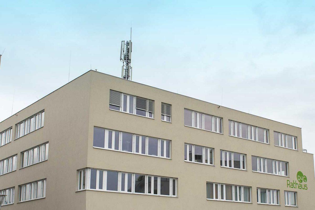 Image Guntramsdorfer Blog #MFG