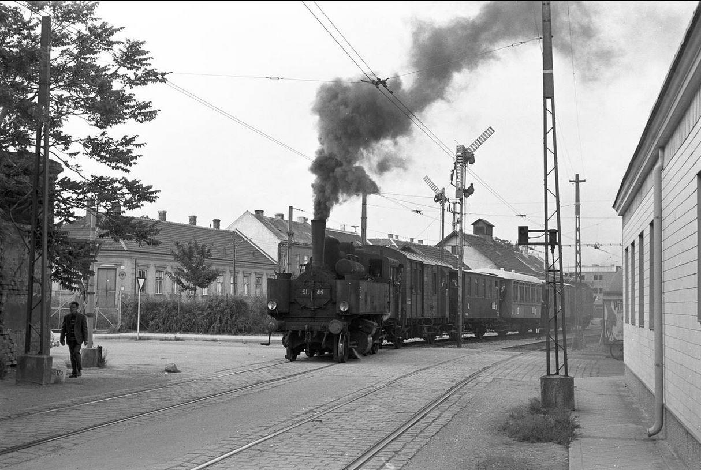 Badner Bahn 1968 -c- mag.alfred luft
