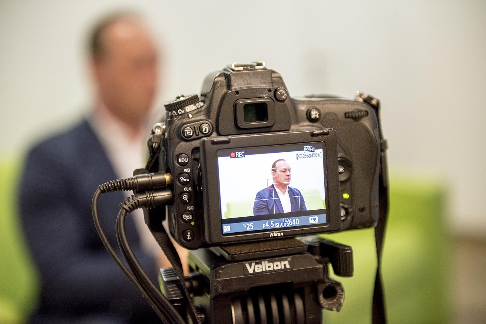 MFG Interviews Image