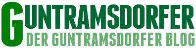 Logo Guntramsdorfer Blog